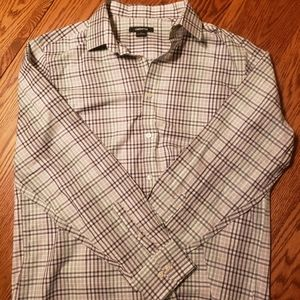 Claiborne Long Sleeve Casual / Dress Shirt